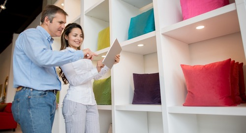 How to take advantage of three technologies transforming retail