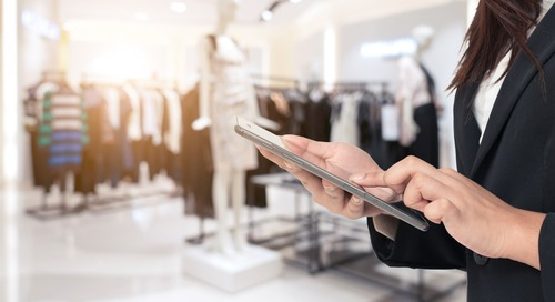Delivering on the Promise of Digital Transformation in Retail