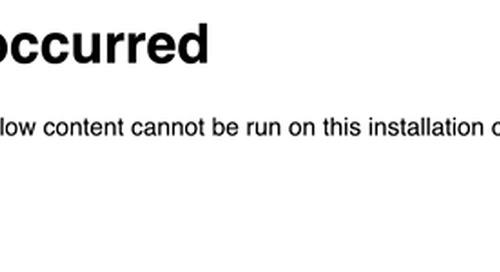Tensorflow model on R Studio Connect not loaded