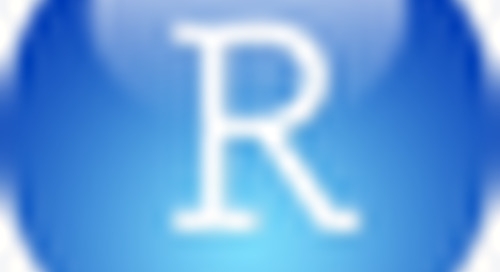 Trouble with the RStudio Connect QuickStart?