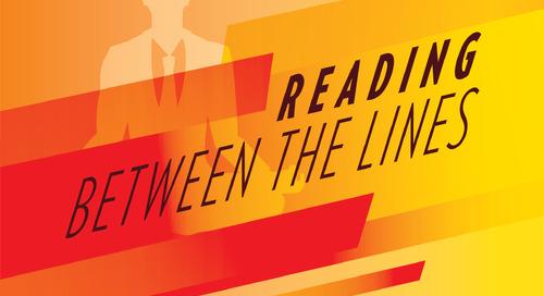 Reading Between the Lines: Recent Regulatory News