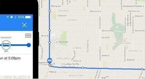 GO LA: Commute Smarter in Los Angeles