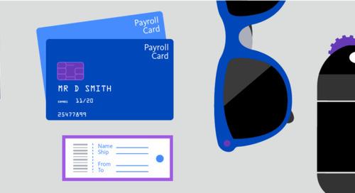 Eight surprising ways to use prepaid cards