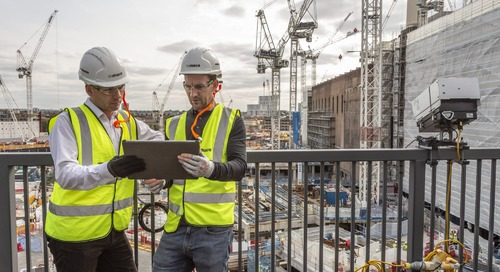 Technology, People, and Process: 3 Pillars of Construction Digital Transformation