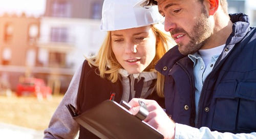 5 Ways Construction Management Software Saves Time and Reduces Risk