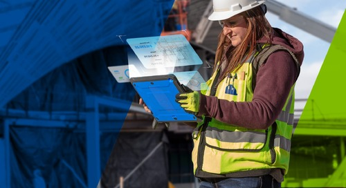 5 Benefits of Better Construction Asset Tracking