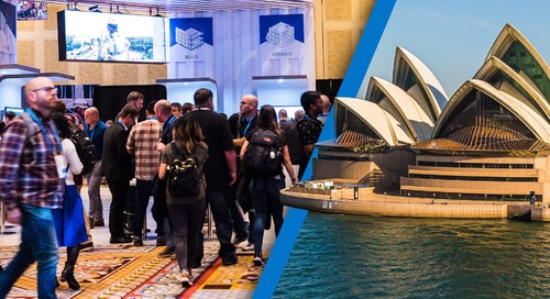 Attending Sydney Build 2020? Here's What to Expect