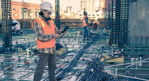 Advancing the Industry: Female-Led Innovation Impacting Safety