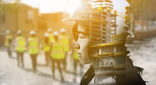 Australian Construction Businesses Enjoy Higher Trust Levels Than Global Peers, With Million- Dollar Benefits