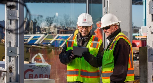 How Successful Construction Firms Build Trust