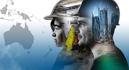 A Look Into Trust in the Australian & New Zealand Construction Industry