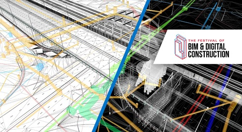 Festival of BIM & Digital Construction: 5 Must-Attend Webinars