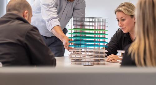 How BIM helps general contractors win more business