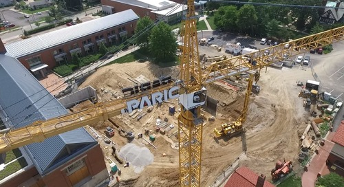 How PARIC Harnesses Construction Data for Better, More Predictable Project Outcomes