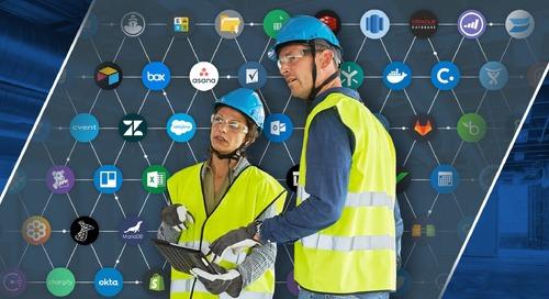 Autodesk Announces New Ways to Connect to Autodesk Construction Cloud