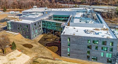 Time Savings and Collaboration Improvements via Smart Construction Data Management