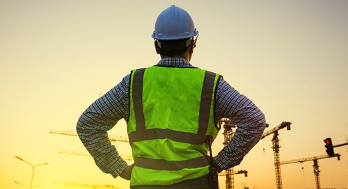 Mental Health Awareness Week Brings Attention to Wellbeing Within the Construction Industry