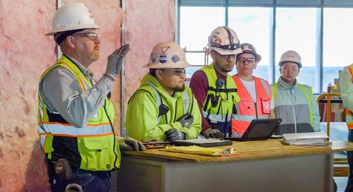 How Skanska Builds a Foundation of Trust and Transparency, Part 2