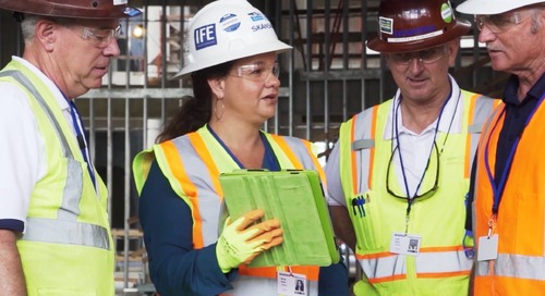 How Skanska Builds a Foundation of Trust and Transparency, Part 1