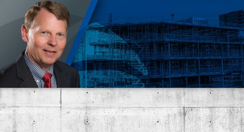 Behind the Build: Interview with Doug Moore, President, McKinstry