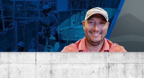 Behind the Build: Interview with Brian Blankenship, Project Manager, Miller's Plumbing and Mechanical