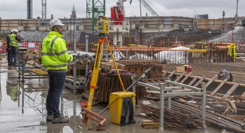 How Construction Software Can Help Deliver Ireland's 'Shared Plan'