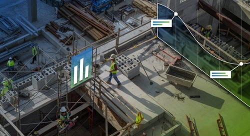 5 Attributes of High Quality Construction Data