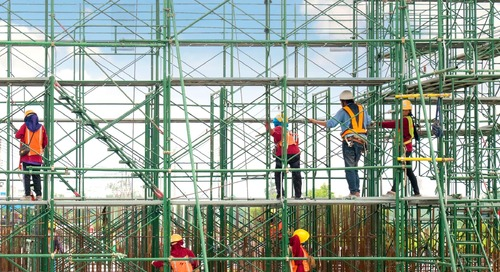 Trust: A Critical Building Block of Construction Safety Culture