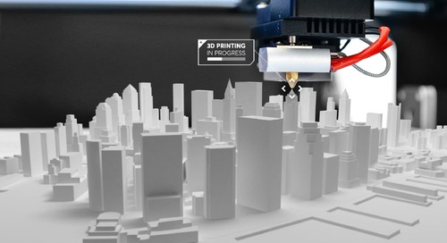 The Truth About 3D Printing in Construction