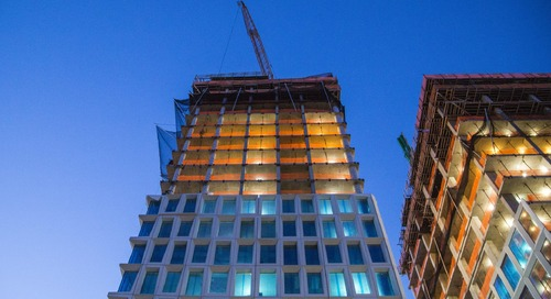 Top 10 Construction Companies in the World [SlideShare]