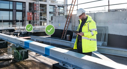 Construction Quality Management 101