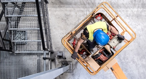 How Electrical Contractors Can Utilize Technology to Overcome Jobsite Challenges [Ebook]