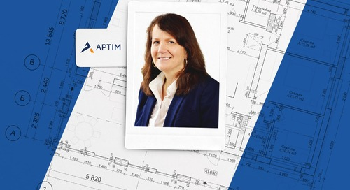 Behind the Build: Interview with Kim Arrant, Vice President, Business of Transformation, APTIM
