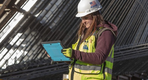 Changing the Narrative for Women in Construction