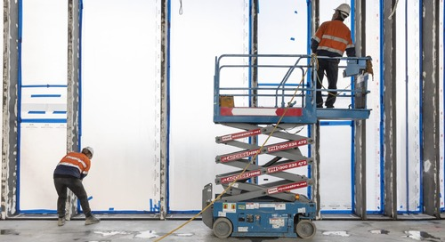 Damage Control: 5 Ways to Manage Construction Mistakes