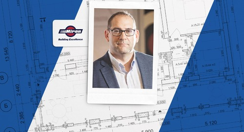 Behind the Build: Interview with Brian Athey, Director of Construction Innovation, Miron Construction