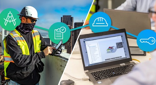 Why Connected Construction Workflows Power Better Building