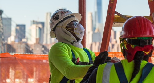 Increasing Black and Latina Representation in Construction Through Apprenticeships and Employment