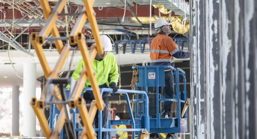 Why Construction Holds the Key to Digital Infrastructure's Future
