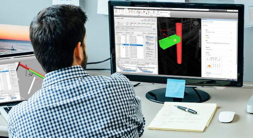 Autodesk Announces Powerful New Model Coordination Workflow for BIM and VDC Managers