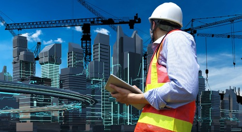 Breaking Down the Construction Language Barrier with A Common Data Standard