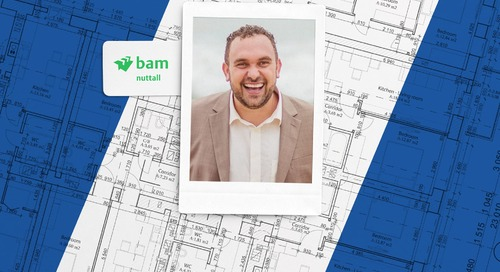Behind the Build: Interview with Raymond Castelyn, Digital Construction Manager, BAM Nuttall