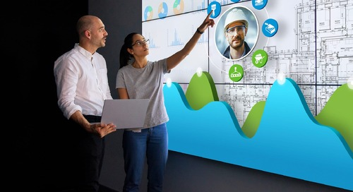 Want Better Construction Collaboration? Start with Connected Data