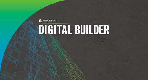 Announcing Digital Builder: A New Podcast by Autodesk Construction