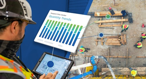 Gain Control of Your Construction Data: 6 Steps to Standardization