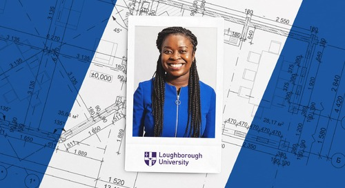 Behind the Build: Interview with Dr Karen Blay, Lecturer in Digital Construction and Quantity Surveying at Loughborough University