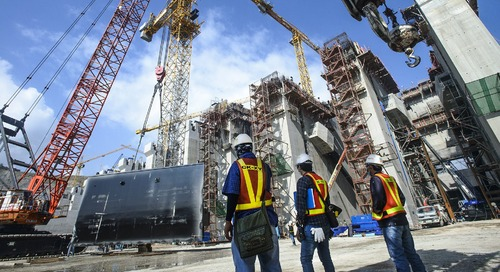 A Game Plan for Real-time Construction Progress Tracking