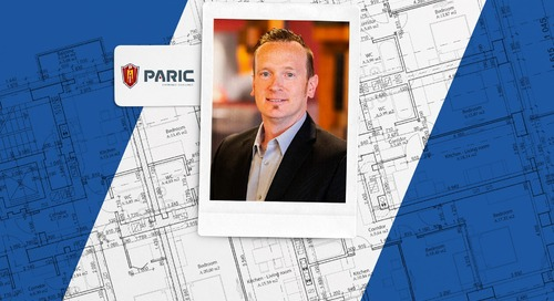Behind the Build: Interview with Andy Leek, VP – Technology & Innovation at PARIC
