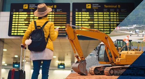 Resiliency in Airport Construction