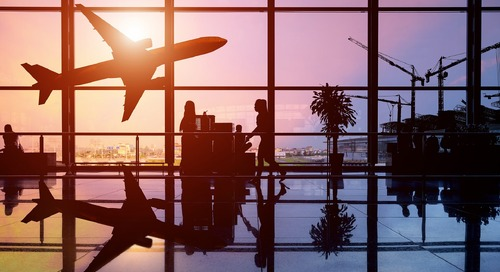 Top Airport Projects Taking Off in the Near Future